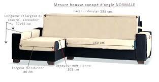 canapé d angle sans accoudoir housse de canape fr sans accoudoirs lave blanc fair t info