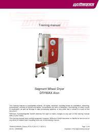 1 training manual drymax aton f en v1 3 hvac mechanical