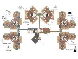 drug rehabilitation center floor plan new building construction badger prairie health care center