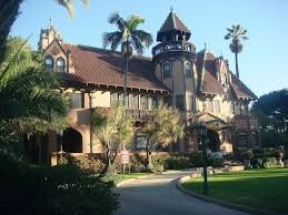 stark malibu mansion historic home museums in los angeles