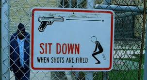 Shots Fired Meme - safety graphic fun shots fired safety