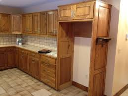 Premier Kitchen Cabinets Kitchen Oak Kitchen Premier Kitchens Wooden Kitchen Refacing Oak