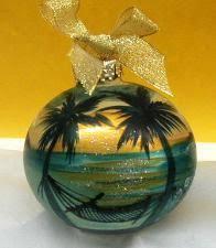 caribbee ornaments the magic of the caribbean