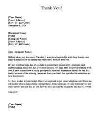 employee recognition letter template 5 appreciation letter templates formats examples in word excel