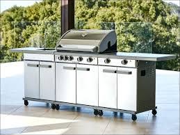 Prefab Outdoor Kitchen Grill Islands Prefab Outdoor Kitchen Grill Islands Islnd Sttion Portable Kitchen
