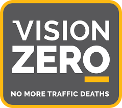 Denver Traffic Map Vision Zero