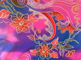 26 best etsy batik fabrics from malaysia indonesia images on