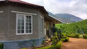 Munnar Cottages With Kitchen - handpiced luxury five star cottages and properties