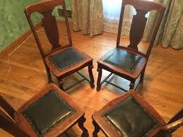 vintage dining room chairs ebay vintage dining room