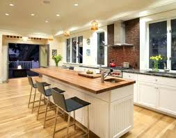 kitchens islands with seating kitchen island seating fitbooster me