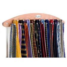 Ideas For Wall Mounted Tie Rack Design Tie Rack Designs Fossickerbooks