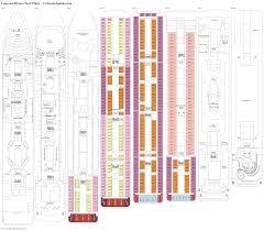 costa neoriviera deck plans diagrams pictures video