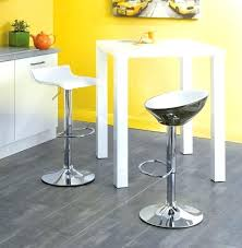 table cuisine blanche table haute blanche table haute cuisine but bar de cuisine ikea free