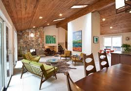 atlanta sofa bed mid century modern sofa bed living room midcentury with artwork