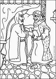 prodigal son coloring page website with photo gallery prodigal son