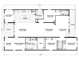 floor plans homes casita iii tdx4746c home floor plan 4 bedrooms 3 baths 2 721