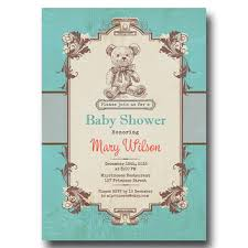 vintage baby shower invitations vintage baby shower invitation baby from miprincess on etsy