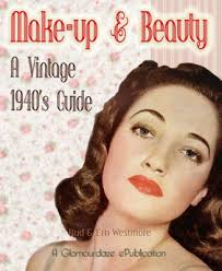 Westmore Cosmetics Vintage Makeup Guides