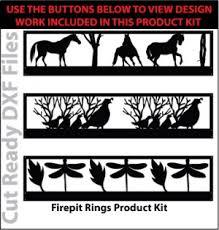 Firepit Rings Firepit Rings Freedxf