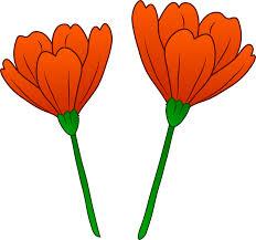 poppy flower cliparts free download clip art free clip art