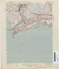 Map Of Ri Rhode Island Historical Topographic Maps Perry Castañeda Map
