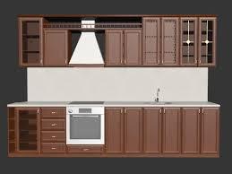single kitchen cabinet kitchen and decor
