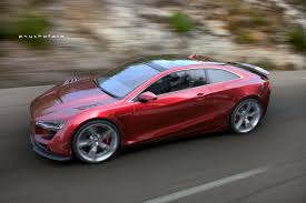 audi r4 2012 audi coupe concept