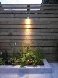 outdoor fence lighting ideas 59 best fencing images on pinterest decks yard ideas and fence