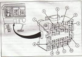 1979 f150 fuse panel diagram ford truck enthusiasts forums