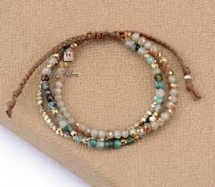 adjustable bead bracelet images Fashion bracelet fashion lava stone natural stone friendship jpg
