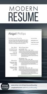 modern resume sles 2017 ms word modern resume template for word 1 3 page resume cover letter