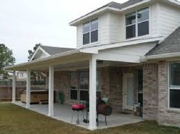 Concrete Patio Houston 95 Best Custom Patio Covers Images On Pinterest Patios Houston