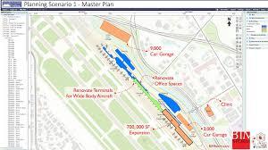 San Jose Airport Terminal Map by Bimstorm Aec Gamechangers U2013 San Jose Airport Arch I Tech Tv