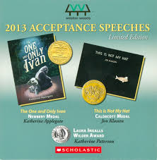 2013 newbery medal and honor books association for library