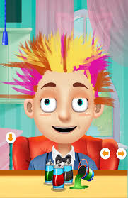 hair salon u0026 barber kids games android apps on google play