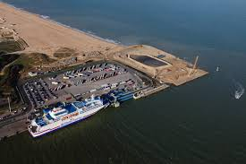bureau change caen caen ouistreham ferry port bonjourlafrance