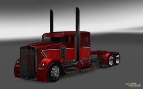 kenworth 2016 calendar phantom for euro truck simulator 2