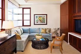 interior design for small spaces living room and kitchen 20 small tv rooms that balance style with functionality