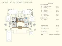 velaa private residence velaa private island