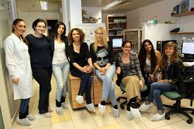 Job Resume Haifa by 16 Arabs From Israel Making A Difference On The World Stage