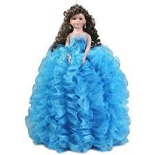 quinceanera dolls quinceanera doll set q1034 trendyparadise