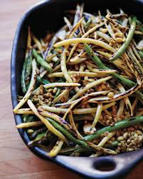 changing green bean recipes martha stewart