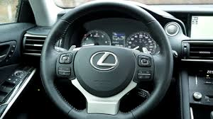 lexus is300 2018 2017 lexus is 300 awd review autoguide com news