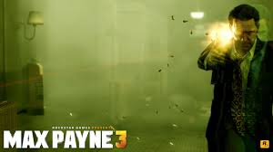 max payne 3 2012 game wallpapers official max payne 3 background desktops rockstar games