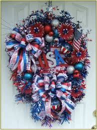 4th of july wreaths 4th of july wreaths home design ideas