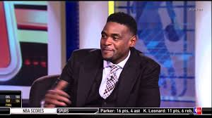 chris webber haircut chris webber imitates avery johnson ej does shaq youtube
