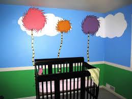 Funny Home Decor Dr Seuss Nursery Decor Using Funny And Interesting Dr Seuss
