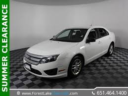 used ford fusion under 8 000 in minnesota for sale used cars
