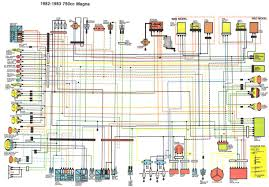 displaying 1982 1983 750cc magna wiring diagram jpg motorcycle