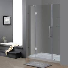 Shower Door Hinge Aston 60x75 Stainless Steel Soleil Frameless Hinge Shower Door